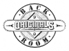 Back Room Originals Logo