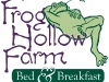 Frog Hollow Logo