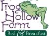 Frog Hollow Logo