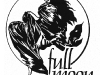Full Moon Productions Logo