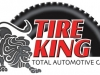 Lyons Tire Logo