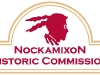 Nockamixon Historic Commission Logo