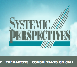 Systemic Perspectives site graphic