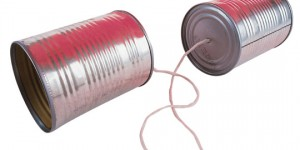 Outmoded communication kills businesses.