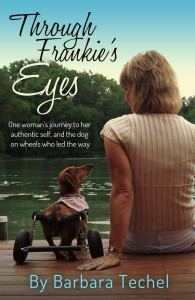 Through Frankie's Eyes book cover